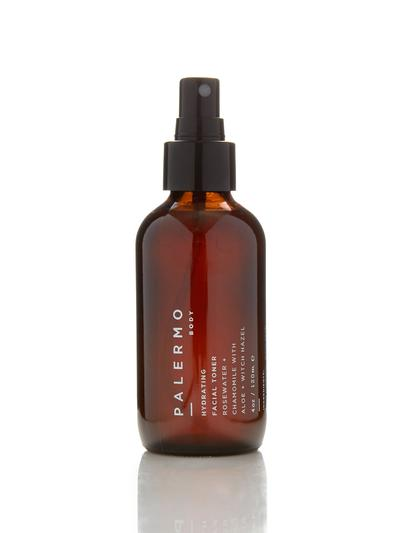 Hydrating Facial Toner ~ Rosewater & Chamomile