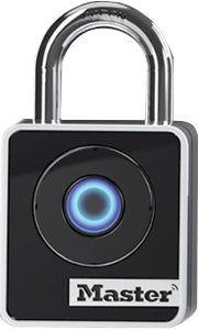 MasterLock Bluetooth Padlock Indoor use