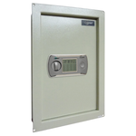 American Security WEST2114 In-wall safe