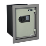 American Security WFS149E5LP Fireproof Wall Safe