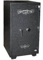 American Security UL3918 UL Two Hour Fire & Impact Safe