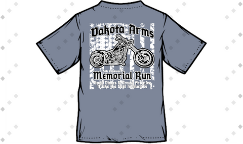 Dakota Arms Memorial 2020 PREORDER