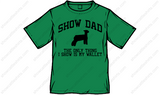 Show Dad-Wallet Lamb