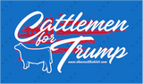 Cattlemen for Trump *NEW*