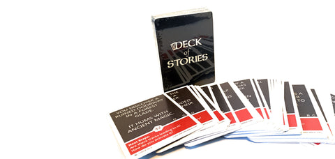 The Deck of Stories