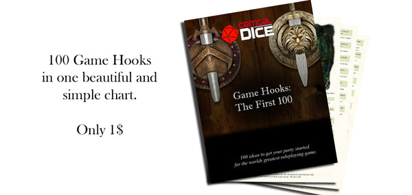 Game hook ebook