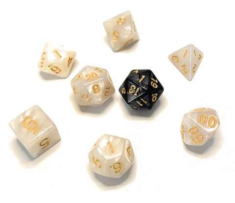 Advantage Dice- 2d20