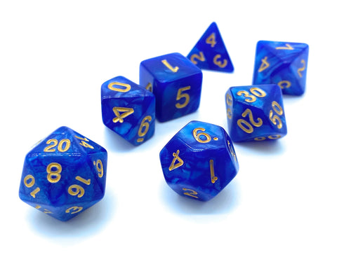 Donation Dice- Buy One Give One - Critical Dice