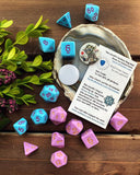 Endless Bag of Dice- Annual Dice Subscription