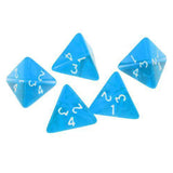 Healing Potions- D4 dice set
