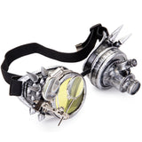 Goggles of Minute Seeing-  Steampunk Goggles