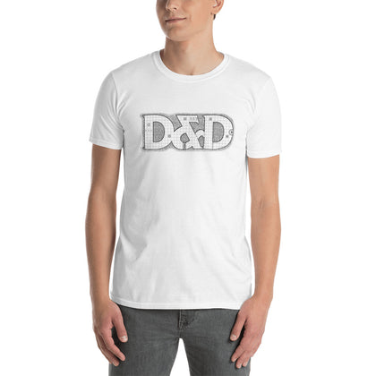 D&D Map T-Shirt