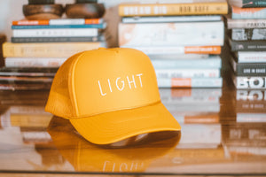 Light Hat