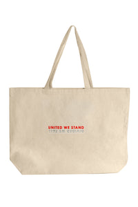 United Canvas Tote