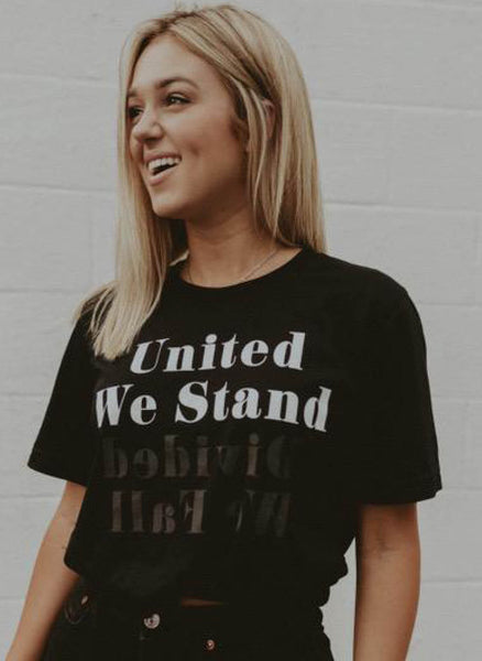 United We Stand Tour T-Shirt