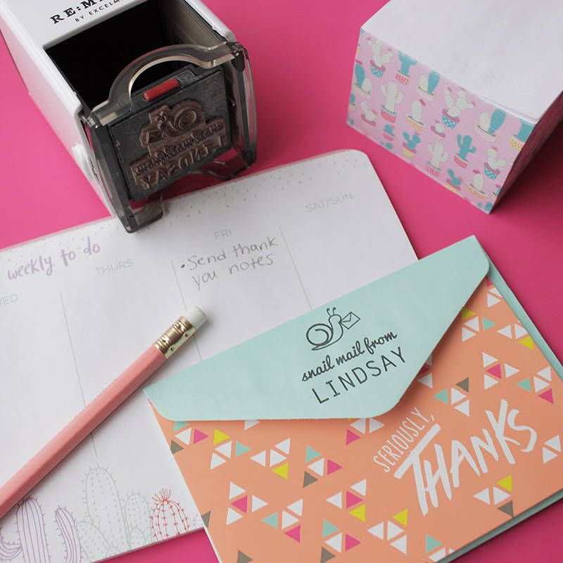 10 Instagram Accounts for Snail Mail Inspiration