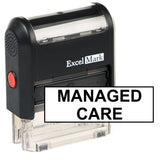Managed Care Stamp
