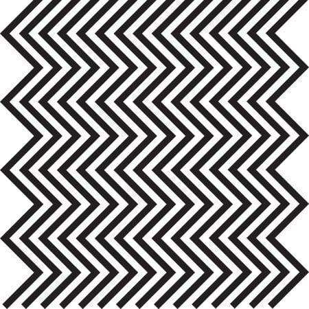 Craft Stamp Chevron Pattern Stamp