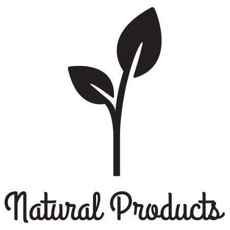 Craft Stamp Natural Products Plant Stamp