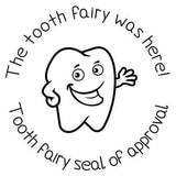 Craft Stamp Tooth Fairy Stamp