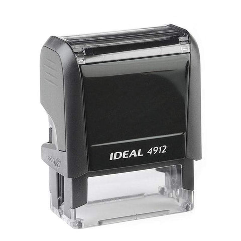 Custom Stamps Ideal 4912 (Ideal 80)