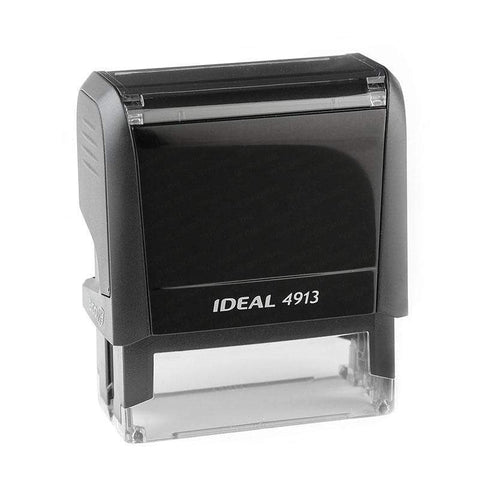 Custom Stamps Ideal 4913 (Ideal 100)