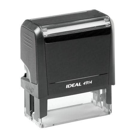 Custom Stamps Ideal 4914 (Ideal 200)