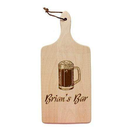 Cutting Boards Beer Mug Cutting Board