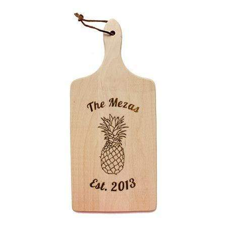Cutting Boards Pineapple Cutting Board