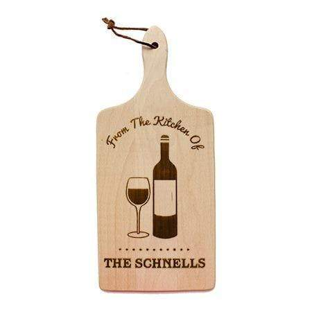 Cutting Boards Wine Glass Cutting Board