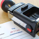 Date Stamps ExcelMark R100 Date Stamp