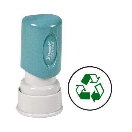 Office Stamps Recycle Stamp (11417)