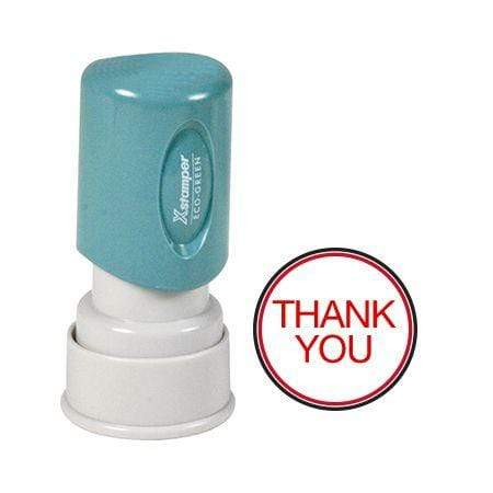 Office Stamps Thank You Stamp (11359)
