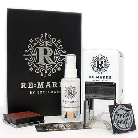 Re:Marks Stamps Re:Marks Premium Gift Box