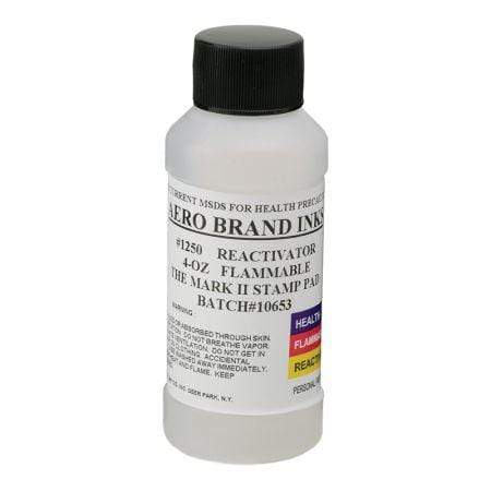 Refill Ink Aero Ink Reactivator - 4 oz