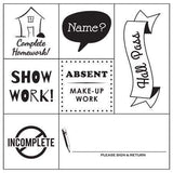 Stamp Kits Teacher Stamp Set - 3