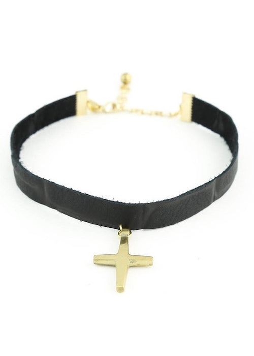 The Isidora Choker