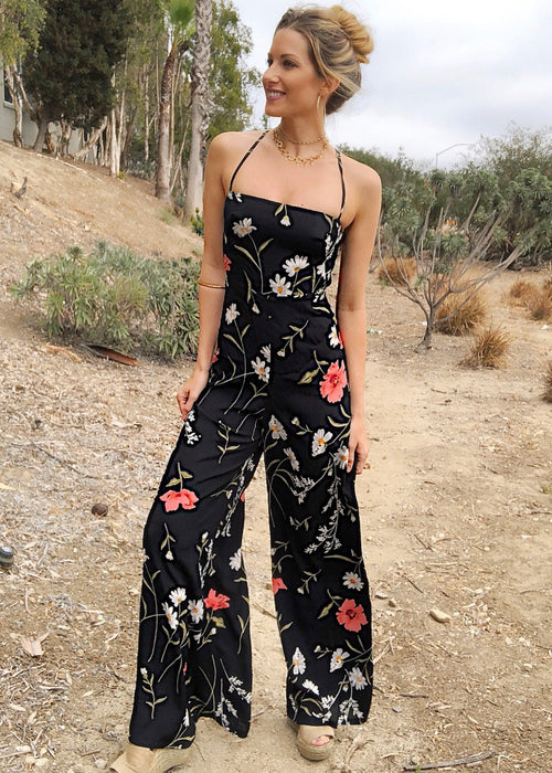 Jennifer Jumpsuit