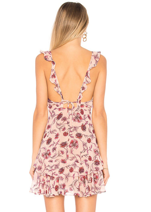 Poppy Mini Dress