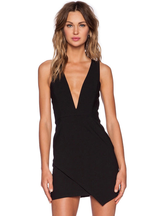 X Naven Twins Dreaming Bodycon Dress