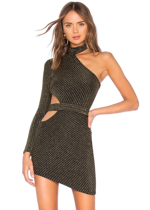 Selia Mini Dress