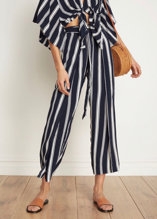 Sands Island Culottes
