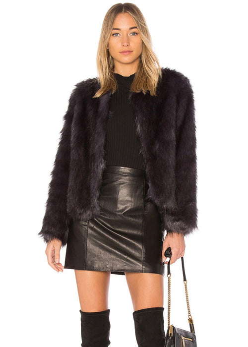 Fur Dream Jacket