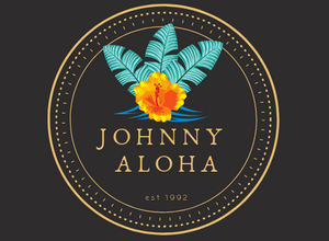 Johnny Aloha Surf
