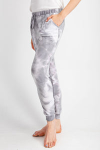 143 Story - Tie Dye Washed Jogger - Sassy Girl Boutique NJ