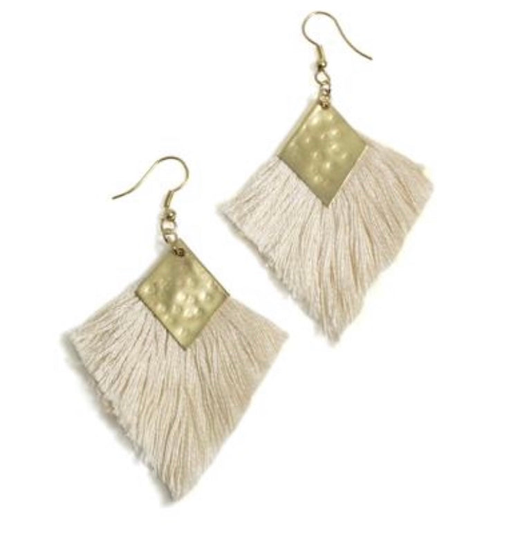 Shiraleah - Selma Earrings - Sassy Girl Boutique NJ