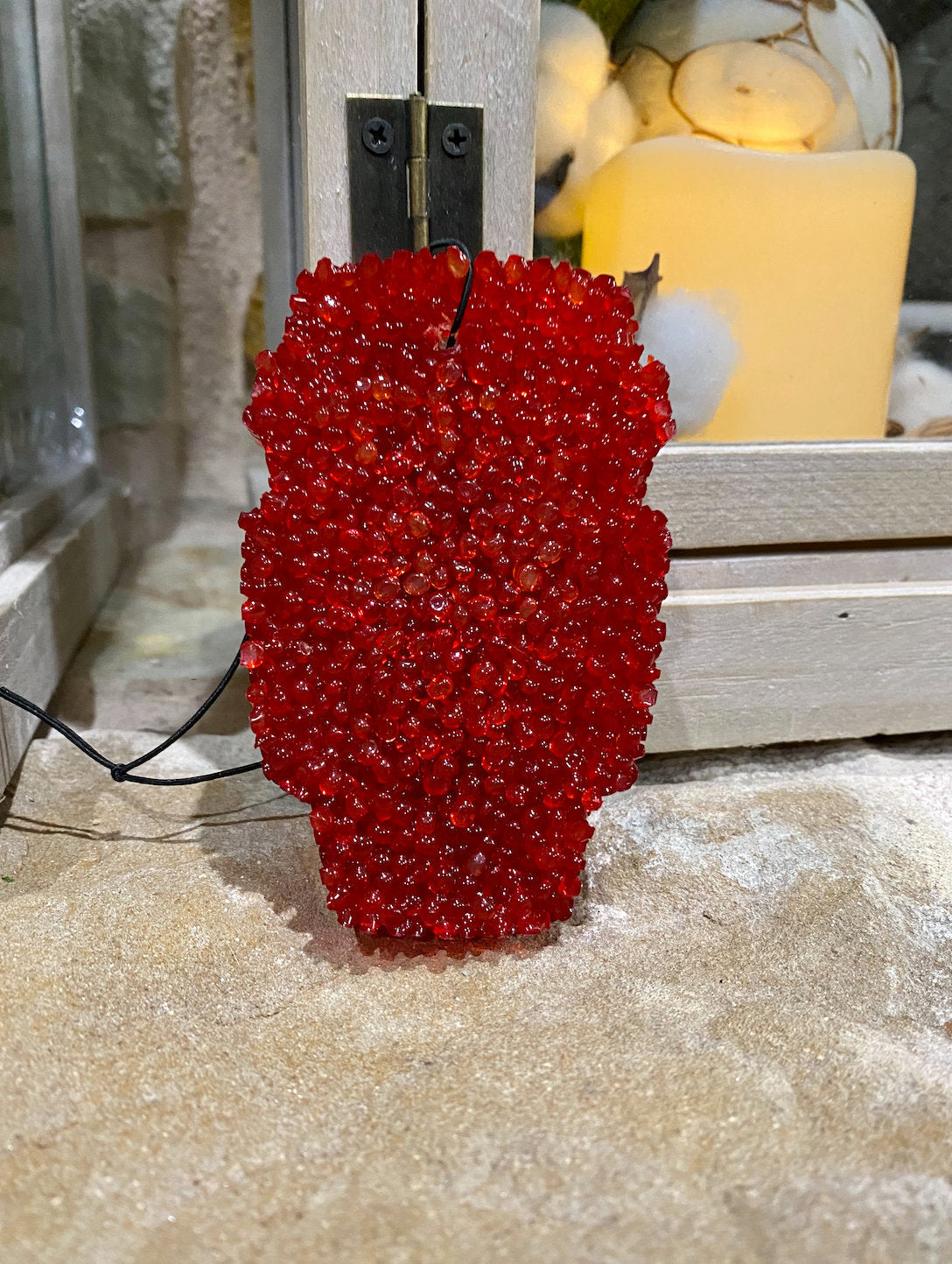 Car Scents - Ready To Ship - Car Freshener - Aroma Beads Scent - Hanging Air Freshener - Car Candles - Multiple Shapes Available