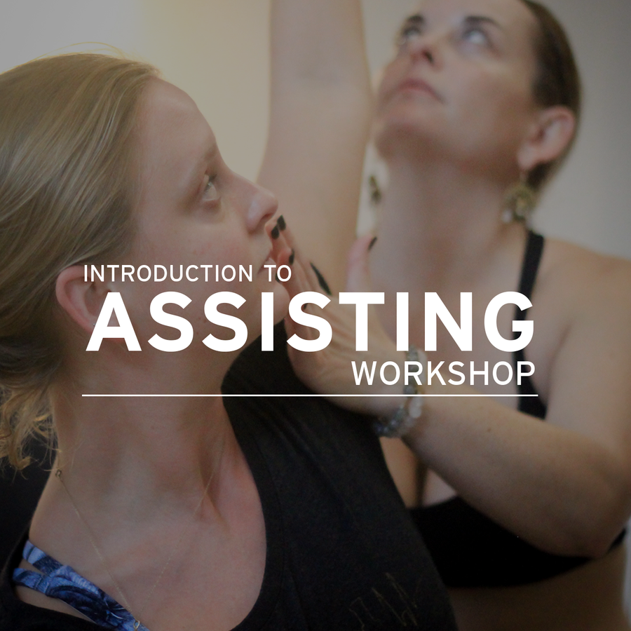 Intro to Assisting Workshop
