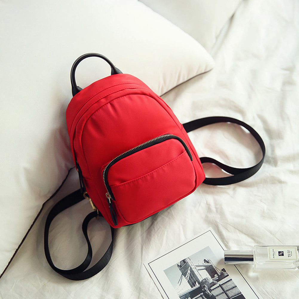 Cute Mini Backpack