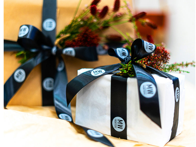Complimentary Christmas Gift Wrapping